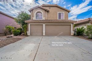13544 N Wide View Drive, Oro Valley, AZ 85755