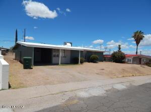 610 W Park Place, San Manuel, AZ 85631