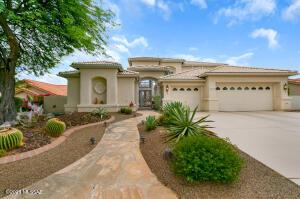 65201 E Brassie Drive, Saddlebrooke, AZ 85739