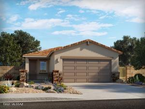 10677 W Dickerson Drive, Marana, AZ 85653