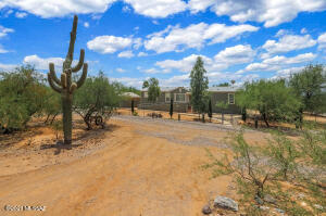 6875 W Drexel Road, Tucson, AZ 85757