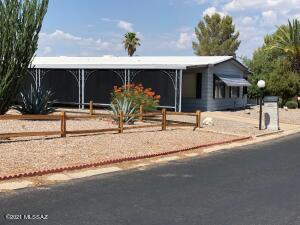 226 W Cedro Drive, Green Valley, AZ 85614