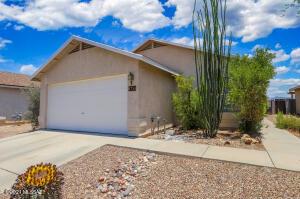 8753 S Desert Rainbow Drive, Tucson, AZ 85747