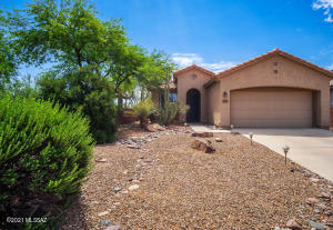 7977 W Wandering Spring Way, Tucson, AZ 85743