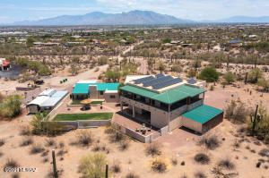 7485 N Cortaro Road, Tucson, AZ 85743