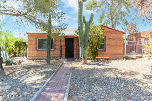 1114 E Glenn Street, Tucson, AZ 85719