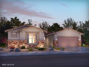 1009 E Silver Ray Drive, Oro Valley, AZ 85737