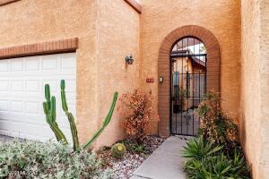 1424 W Calle Gallego, Tucson, AZ 85745