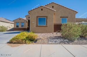 9108 Spanish Dagger Drive, Marana, AZ 85653