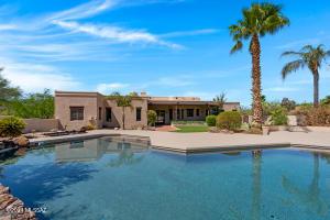 5681 N Placita Stilbayo, Tucson, AZ 85718
