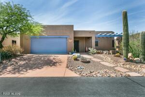 2120 S Double Circle Drive, Tucson, AZ 85713