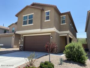 5820 N Penembra Court, Tucson, AZ 85741