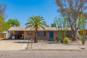 881 E Alta Vista Street, Tucson, AZ 85719