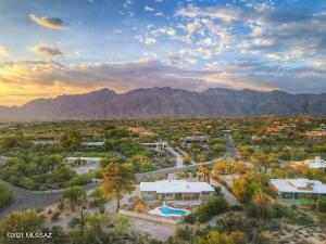 4852 E Paseo Del Bac, Tucson, AZ 85718
