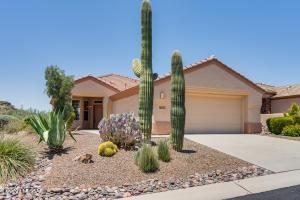13607 N Holly Grape Drive, Marana, AZ 85658