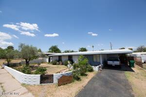 914 W 3rd Avenue, San Manuel, AZ 85631
