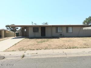 917 W 3rd Avenue, San Manuel, AZ 85631