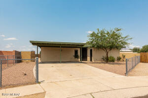 6948 N Eclipse Place, Tucson, AZ 85741