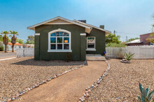 1248 N Norton Avenue, Tucson, AZ 85719
