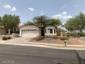 533 E Heatherglenn Place, Oro Valley, AZ 85755