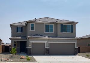 12173 N Goldenview Lane, Marana, AZ 85653