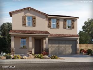 10784 W Embrey Drive, Marana, AZ 85653