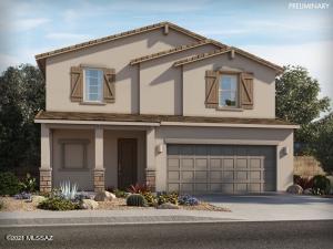 10776 W Embrey Drive, Marana, AZ 85653