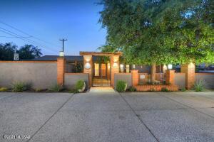 720 N Bentley Avenue, Tucson, AZ 85716
