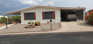 231 W Palma Drive, Green Valley, AZ 85614