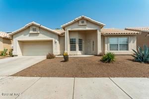 7220 W Yarbough Drive, Tucson, AZ 85743