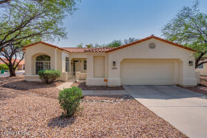 3733 N Sandrock Place, Tucson, AZ 85750