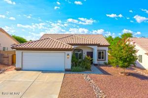 2920 W Calle Lucinda, Tucson, AZ 85741