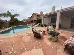 2234 E Bedrock Lane, Oro Valley, AZ 85755