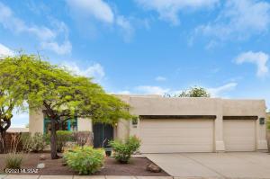 5514 N Crescent Ridge Drive, Tucson, AZ 85718