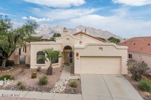 11086 N Sand Pointe Drive, Oro Valley, AZ 85737