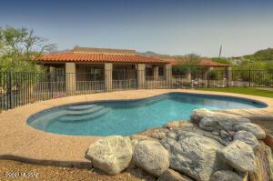 6414 E Via Amable, Tucson, AZ 85750