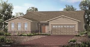7819 W Sage Path, Marana, AZ 85658