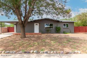 519 E Muriel Place, Tucson, AZ 85704