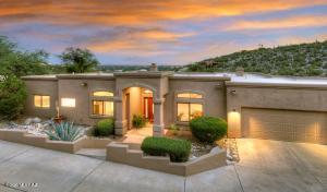 4061 N Painted Quail Drive, Tucson, AZ 85750