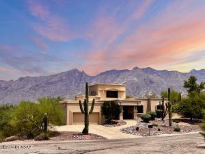 4364 E Cerrado Del Cazador, Tucson, AZ 85718