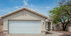 8594 N Cantora Way, Tucson, AZ 85743