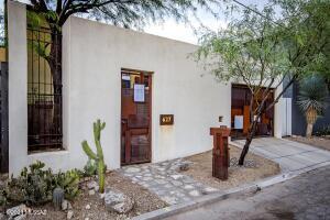627 S 9Th Avenue, Tucson, AZ 85701