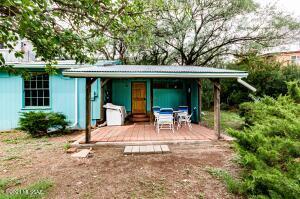 220 Harshaw Road, Patagonia, AZ 85624