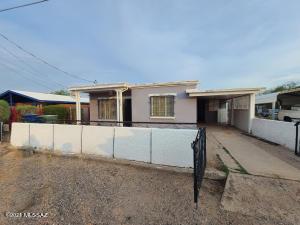 923 W Nearmont Drive, Tucson, AZ 85745
