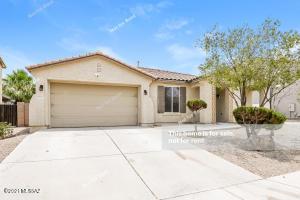 6877 S Salt Cedar Road, Tucson, AZ 85756