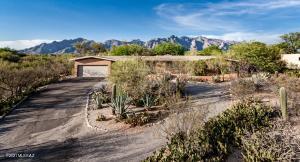1521 E Vía Soledad, Tucson, AZ 85718