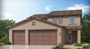 12965 E Pantano View Drive, Vail, AZ 85641