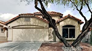 12188 N Kylene Canyon Drive, Oro Valley, AZ 85755