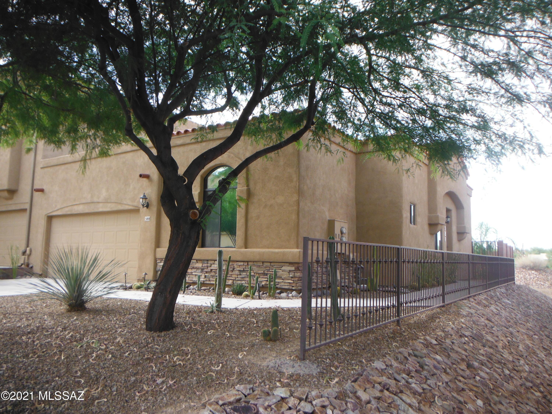 588 E Weckl Place, Tucson, AZ 85704