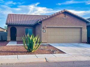 21101 E Frontier Road, Red Rock, AZ 85145